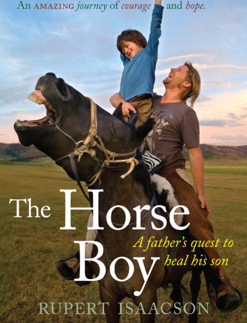 The horseboy