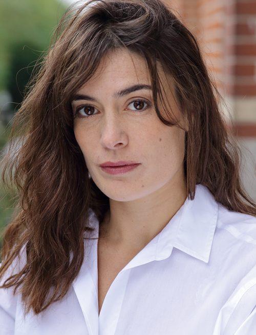 Valérie  G.
