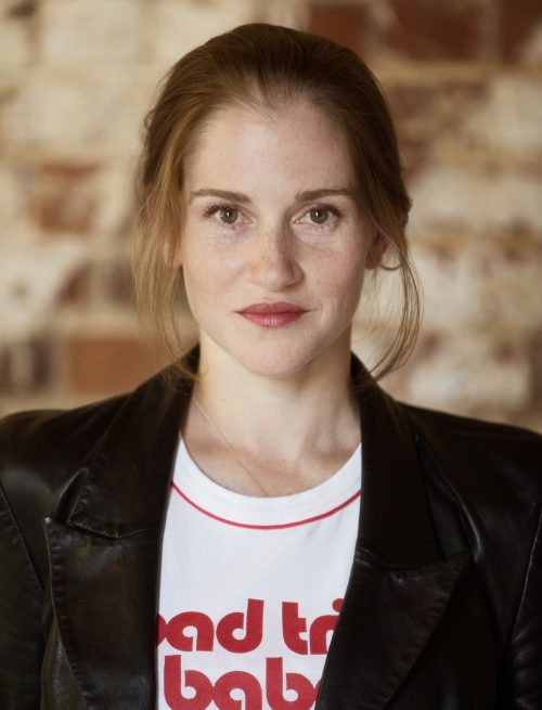 Lydia I.