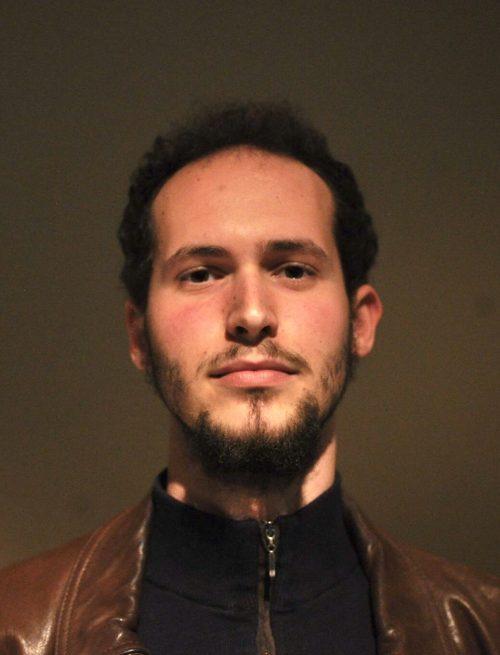 Álvaro Siddharta C.