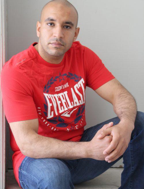 Khalid E.