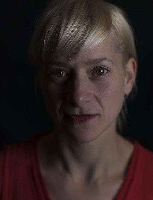 Audrey Lucie R.