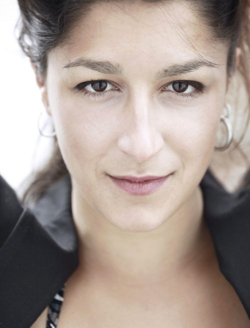 Serena  G.