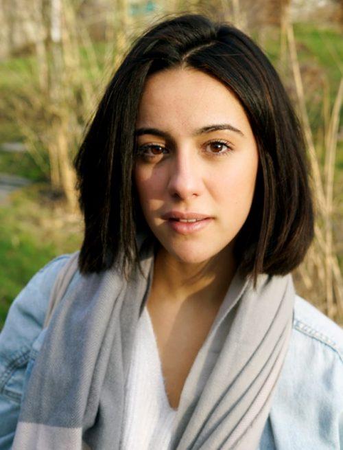 Anna V.
