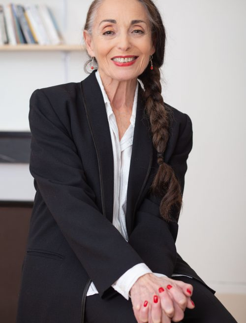 Geneviève E.