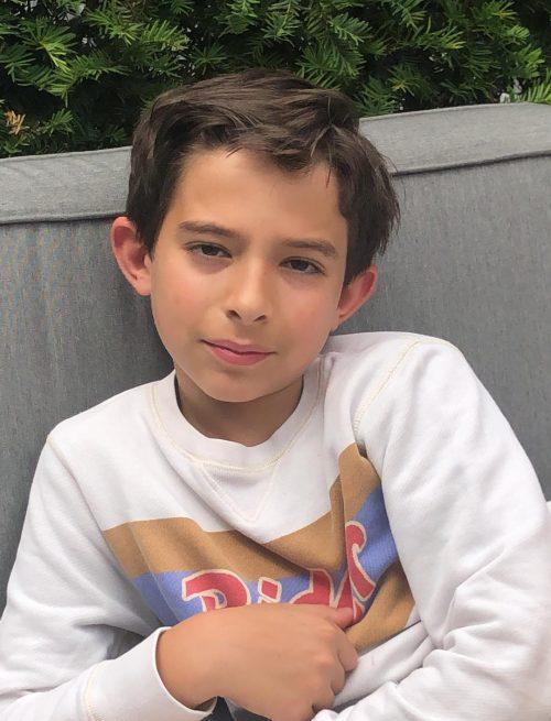 Gabriel B.
