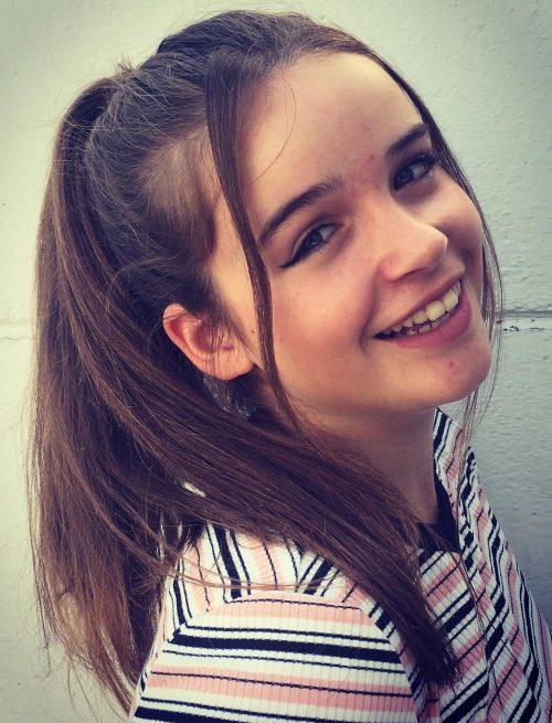 Anna-Lisa S.