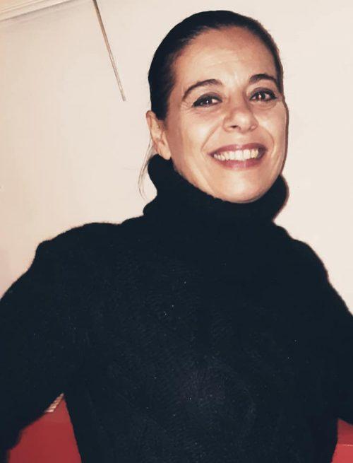 Mathilda A.