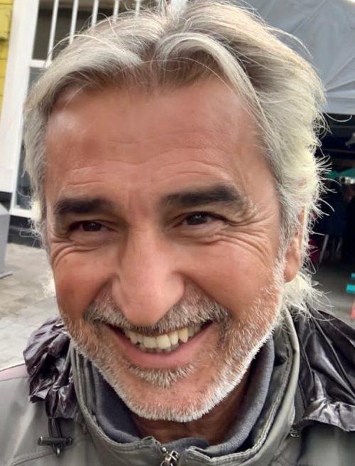 Mehmet G.