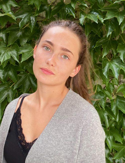 Agathe Eleanor  M.
